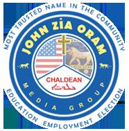 John Zia Oram