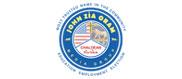 John Zia Oram Show Logo